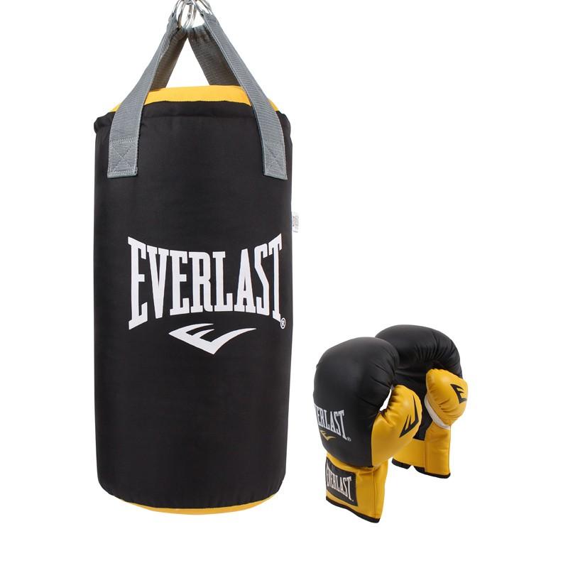 Everlast Junior 2FT Boxing Set JS001
