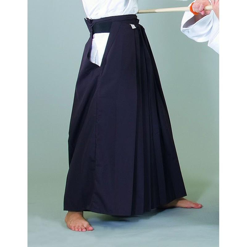 Abverkauf Phoenix Hakama Kendo Und Aikido Blau