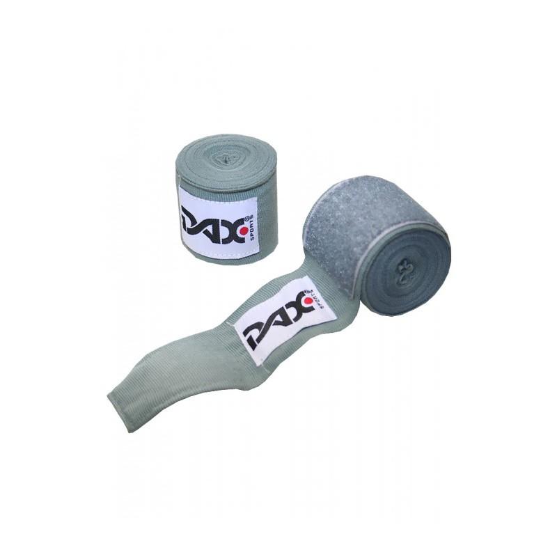 Dax Boxbandage 350cm grau