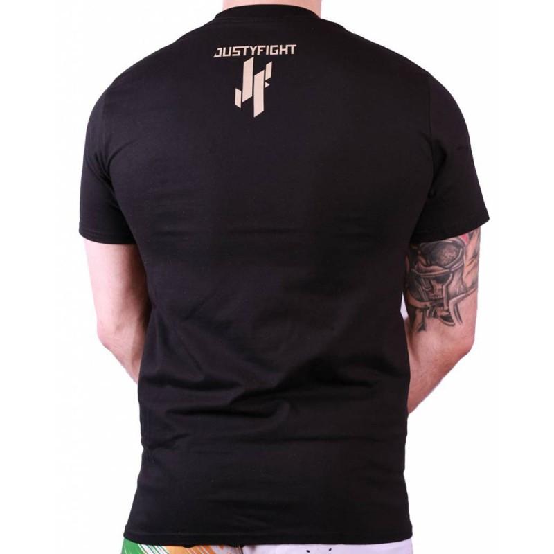 Abverkauf Justyfight Believe T-Shirt