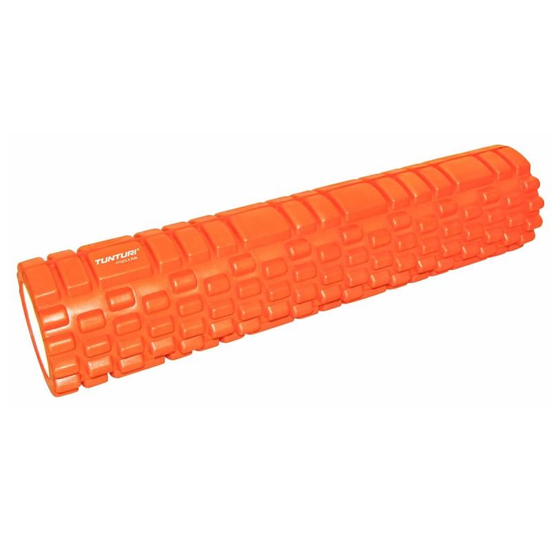 Abverkauf Tunturi Yoga Foam Grid Roller 61cm