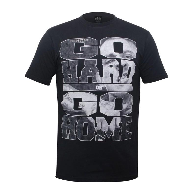 Abverkauf Pride Or Die State of Mind T-Shirt