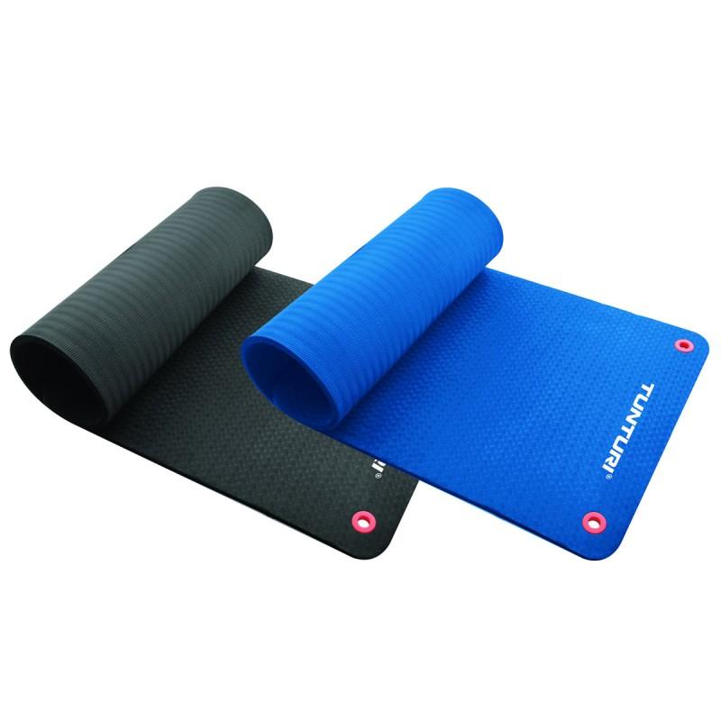 Tunturi TPE Fitnessmatte Pro 180