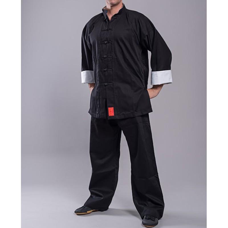 Phoenix Shaolin II Kung Fu Black