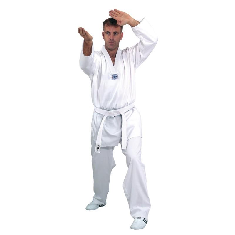 Kwon Hadan Plus Taekwondo Anzug