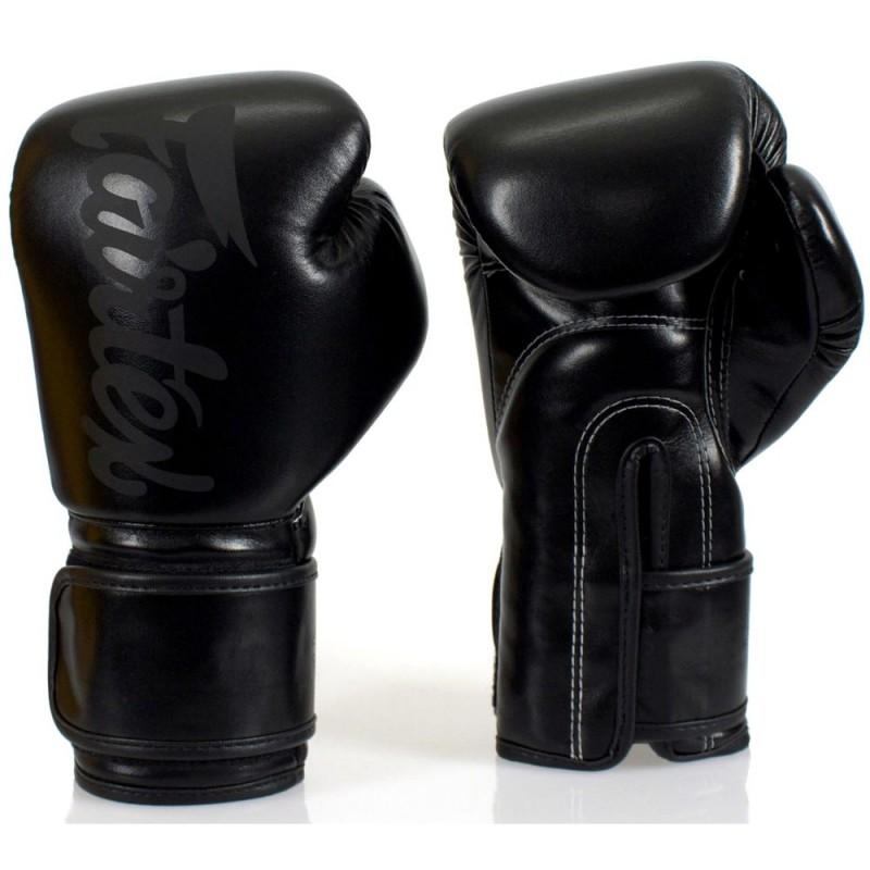 Fairtex Boxhandschuhe BGV14SB Black