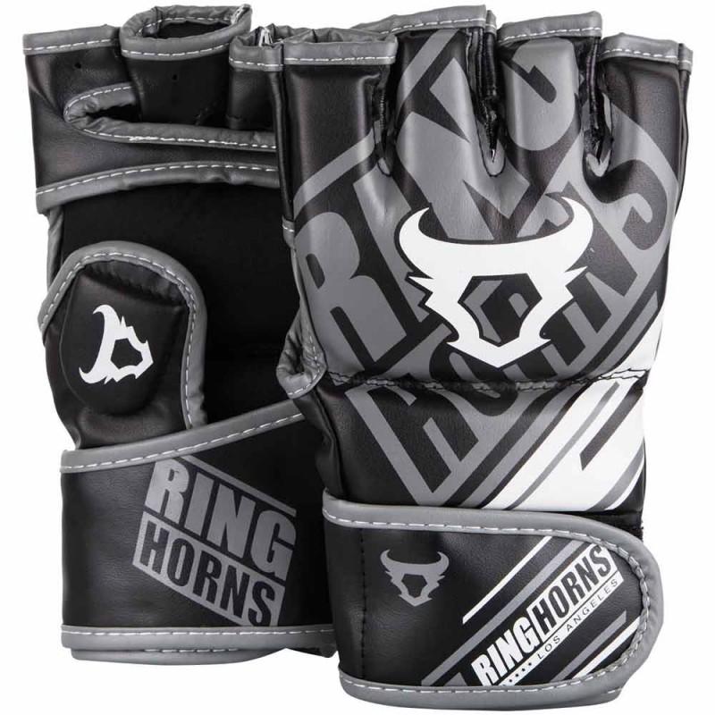 Ringhorns Nitro MMA Gloves Black