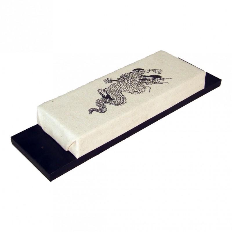 Wandtrittkissen Makiwara Drachen 10x30cm