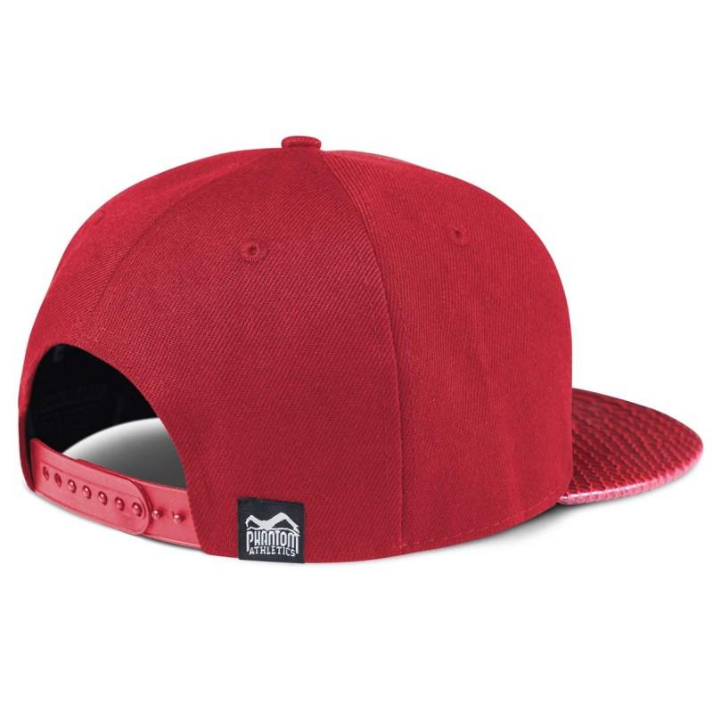 Phantom  Cap Team Red Croco