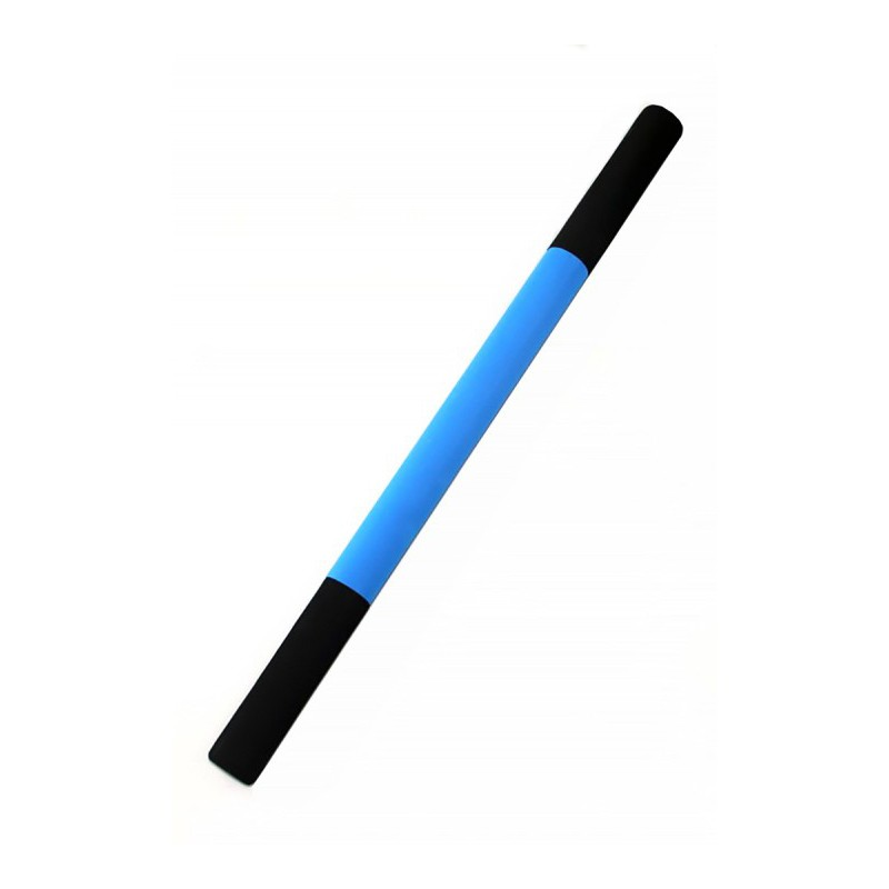 DAX Softstick 50cm blau schwarz