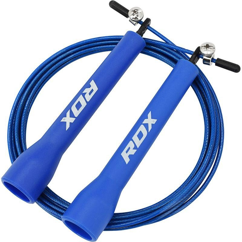 RDX Springseil C7 blau