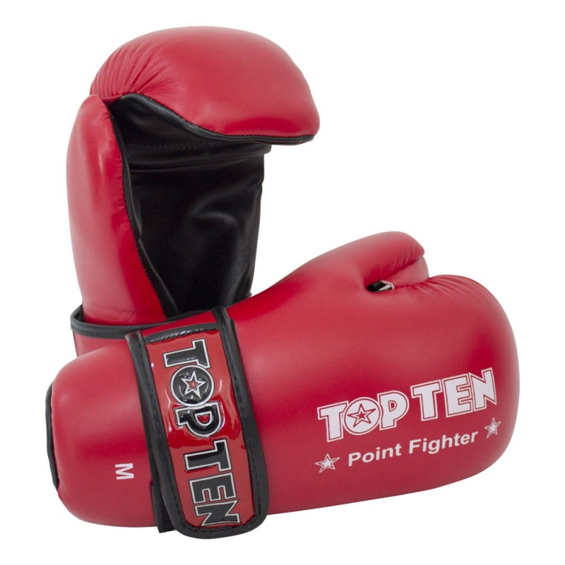 Top Ten Point Fighter Rot