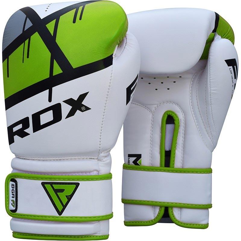 RDX Boxhandschuh BGR-F7 grün