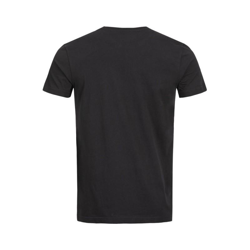 Lonsdale Marley Herren T-Shirt Black