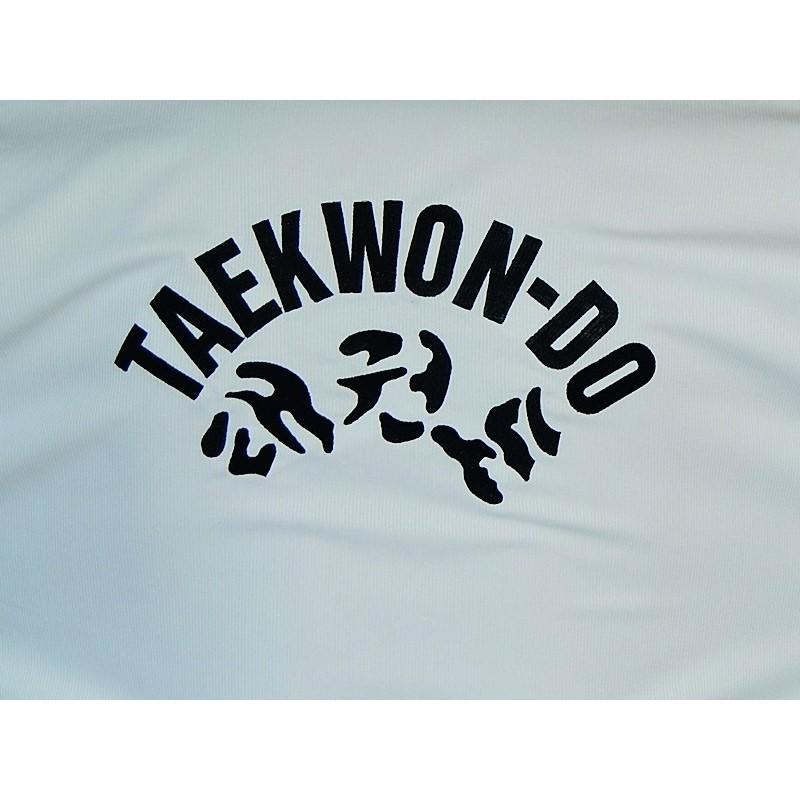 Phoenix Taekwon Do Bestickt ITF Stil Kyongi Kids