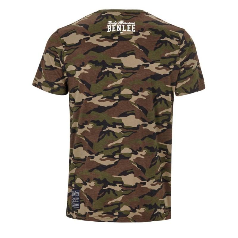 Benlee Greensboro Herren T-Shirt Slim Fit