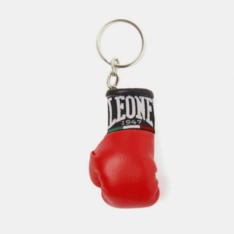Leone 1947 Boxhandschuh Keyring rot