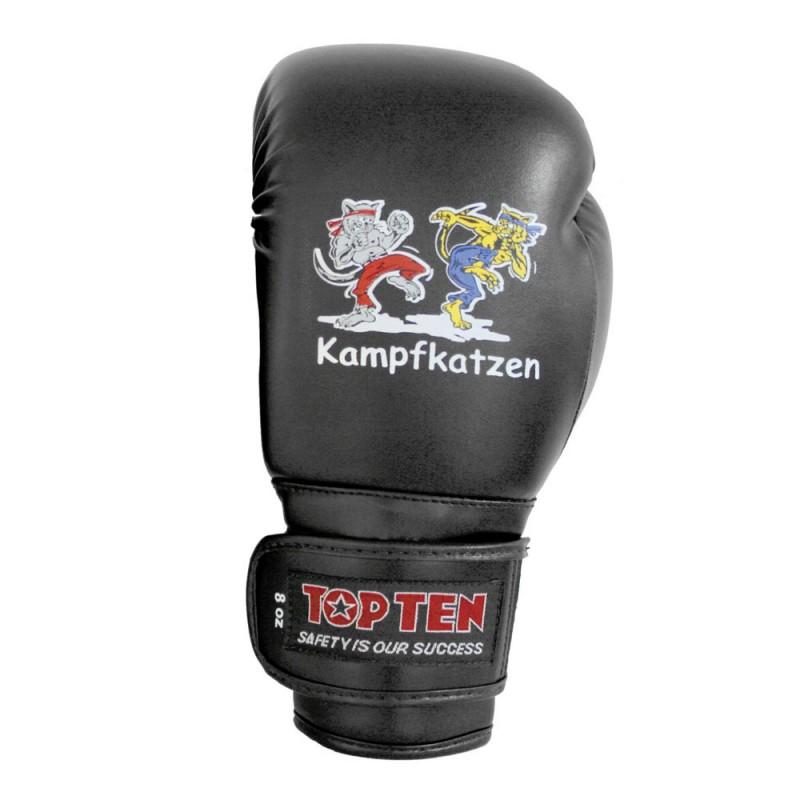 Top Ten Kampfkatzen Boxhandschuhe