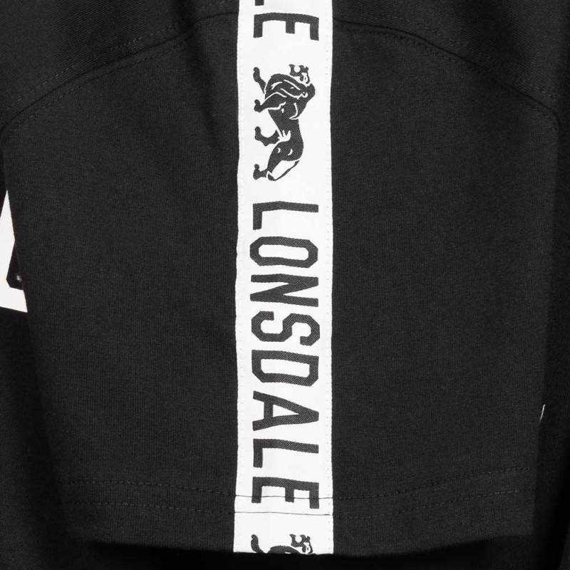 Lonsdale Bungay Herren T-Shirt