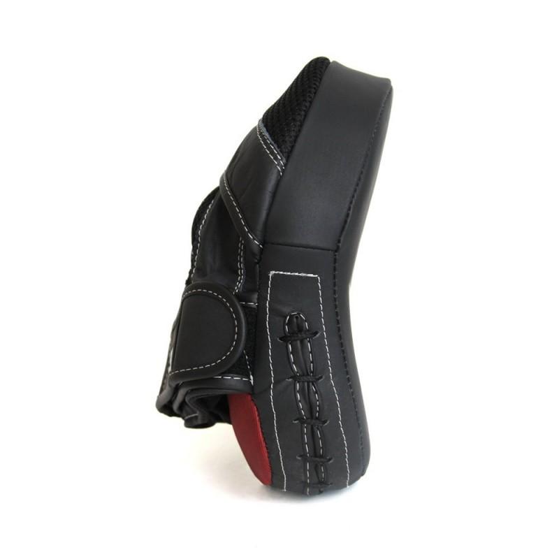 SMAI Handpratze Elite P85 schwarz Paar