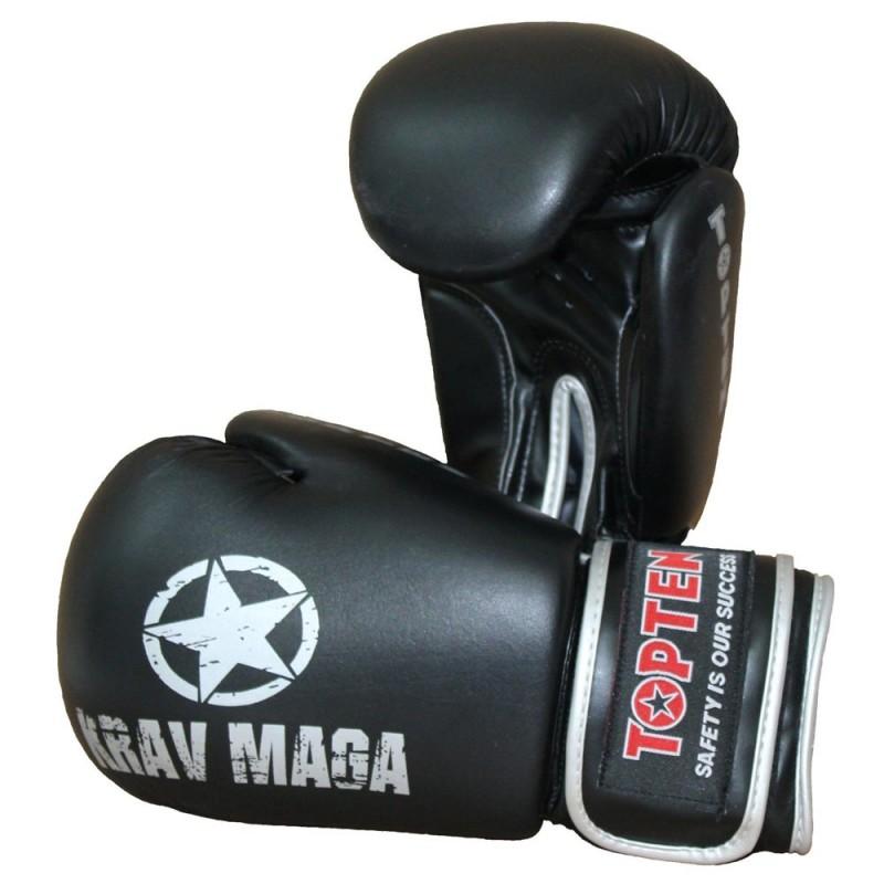 Top Ten Krav Maga Boxhandschuhe