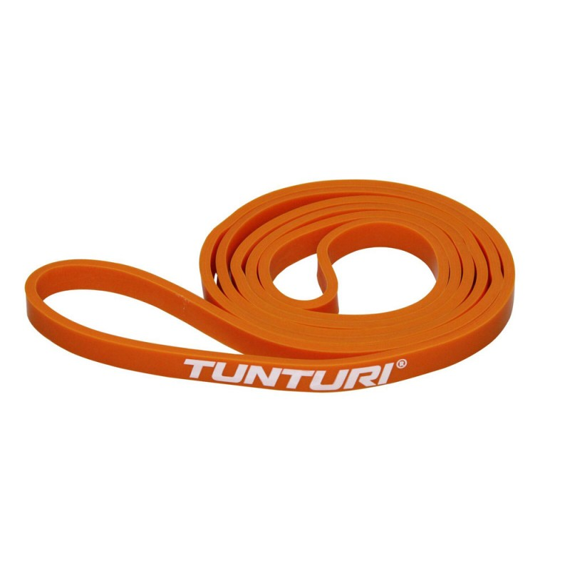 Abverkauf Tunturi Power Band Gelb Light