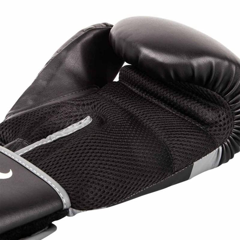 Ringhorns Charger Boxing Gloves Black