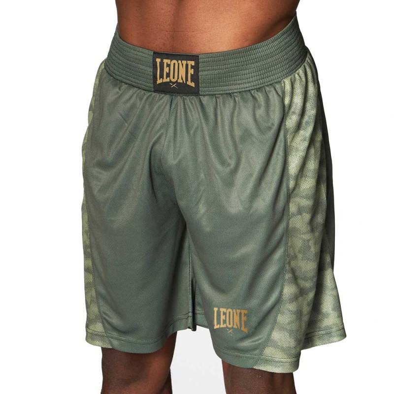Leone 1947 Boxerhose Extrema 3 grün