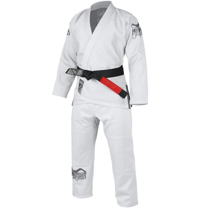 Phantom BJJ Gi Kimono Tactic 2.0 White