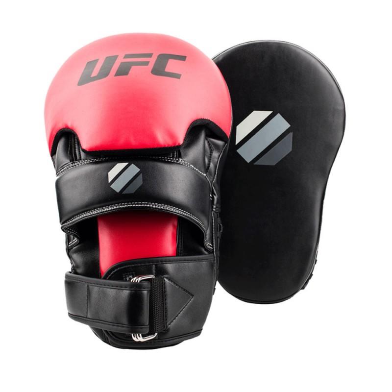 Abverkauf UFC Contender Curved Long Focus Mitt
