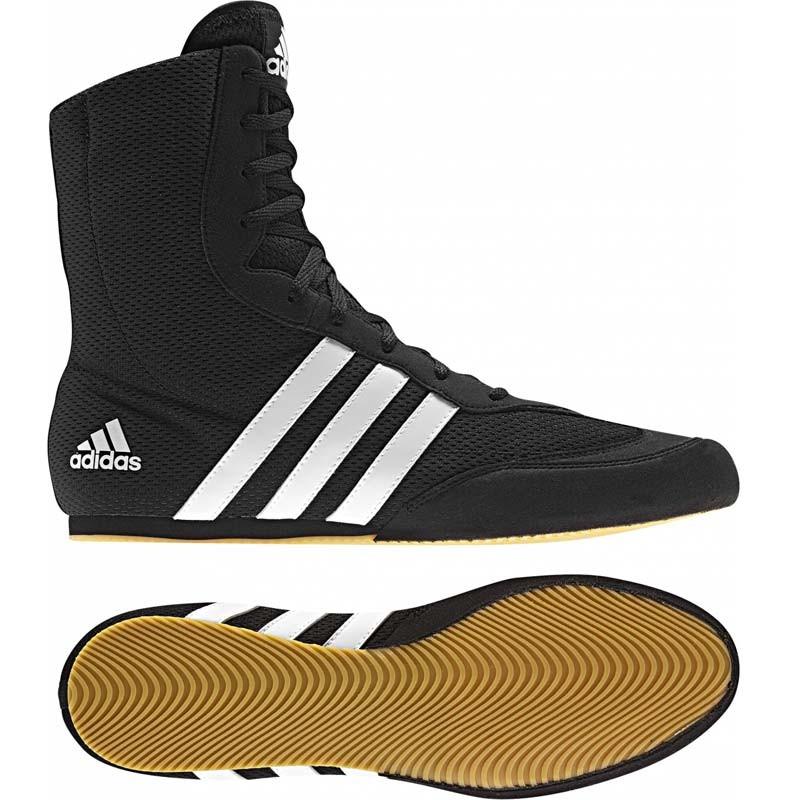 Abverkauf Adidas Box Hog 2 Boxerstiefel G97067