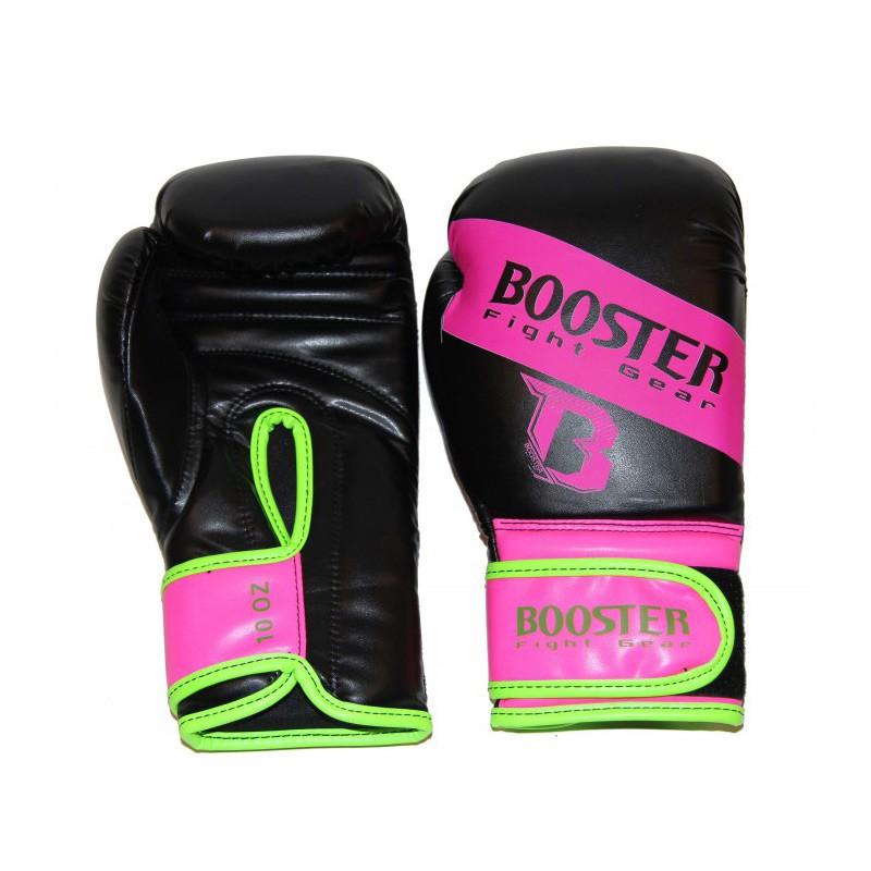 Booster BT Neon Blast 1 Boxing Gloves PU
