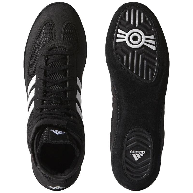 Adidas Combat Speed IV black D65552