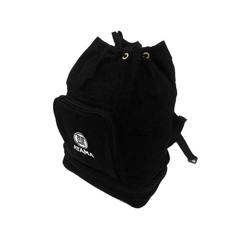 Atama Gi Backpack Black