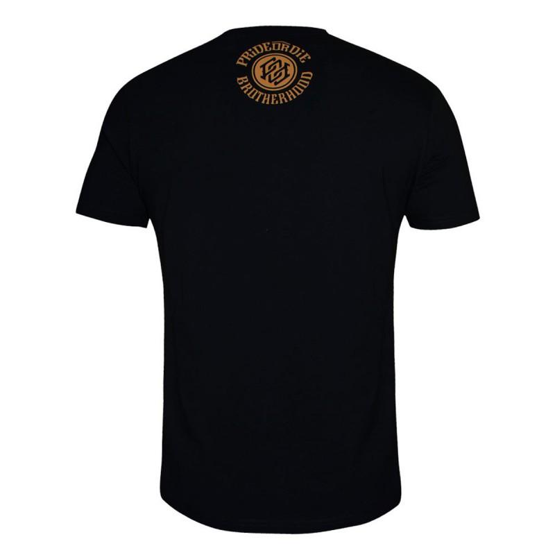 Pride Or Die Brotherhood T-Shirt