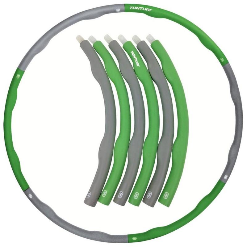 Abverkauf Tunturi Fitness Hula Hoop 1.5kg