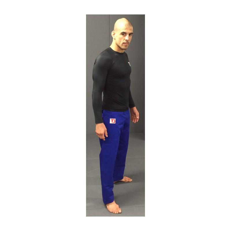 Booster BJJ Ripstop Pants Blue