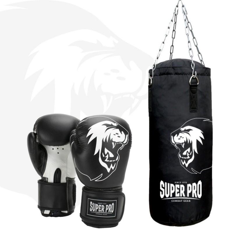 Super Pro Boxsack Set Junior