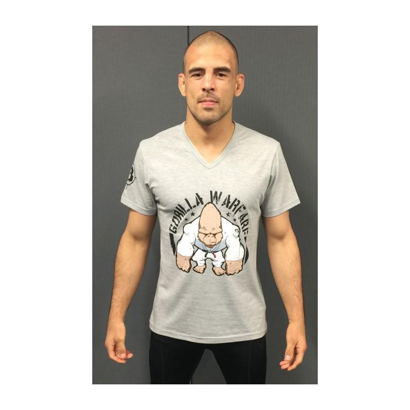 Booster Gorilla Warfare BJJ T-Shirt