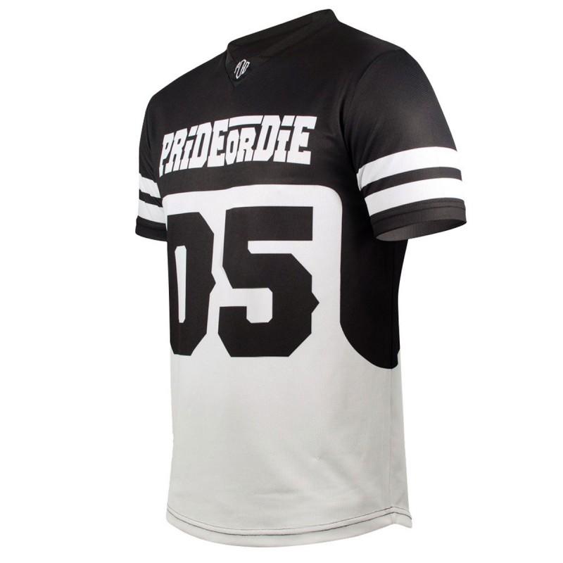Abverkauf Pride Or Die AllSports Brawlerz Mesh T-Shirt