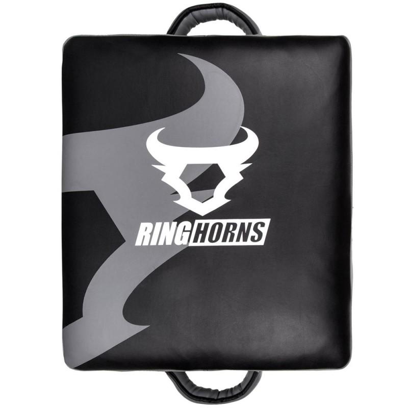 Ringhorns Charger Quadratisches Kick Pad Black