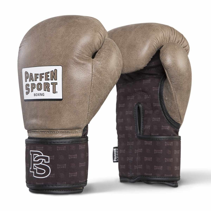 Paffen Sport Allround DryHand Trainings Boxhandschuhe