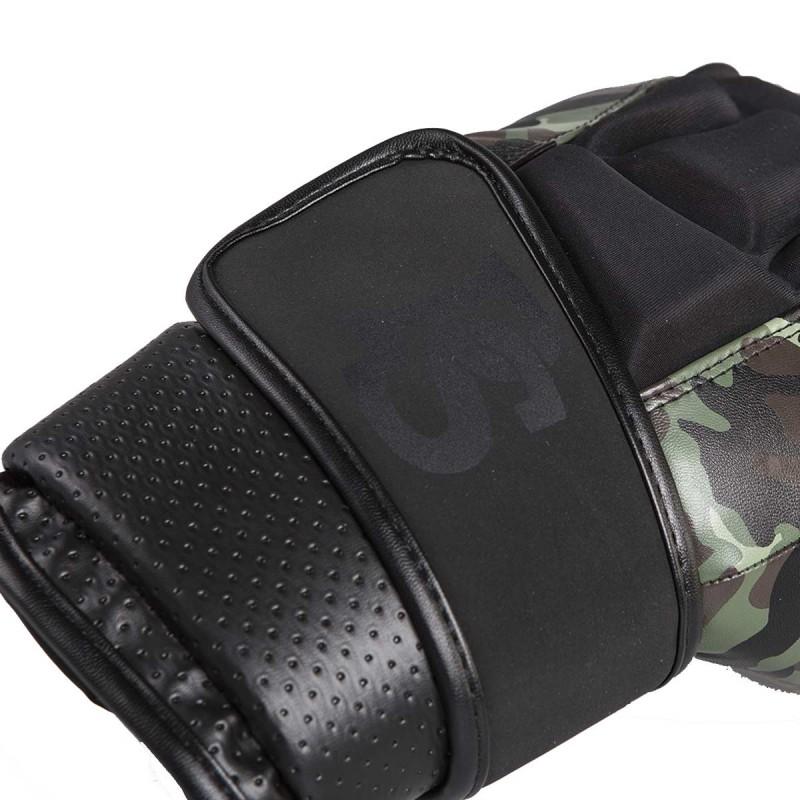 Paffen Sport C Force Boxsack Handschuhe