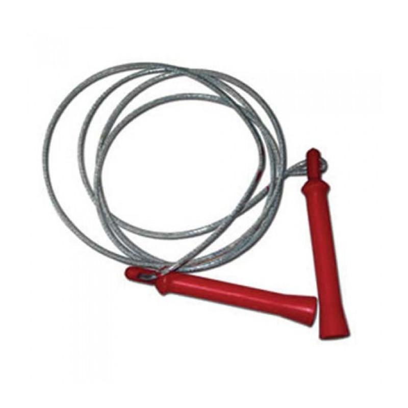 Booster Jump Rope Metal P3