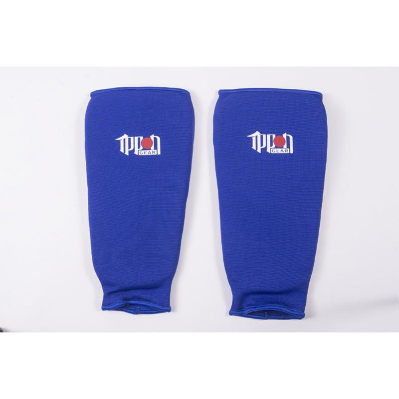 Abverkauf Ippon Gear Shin Pad Blau