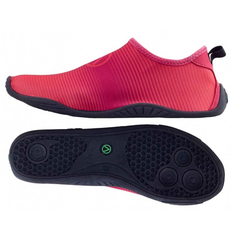 Abverkauf Spartan Astro Red Barfuss Schuhe