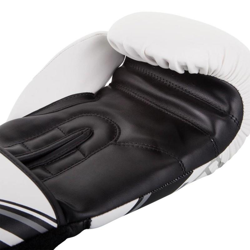 Ringhorns Nitro Boxing Gloves White