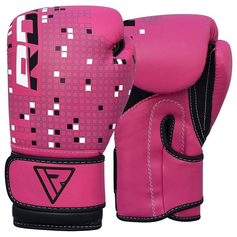 RDX Boxhandschuh Kids pink