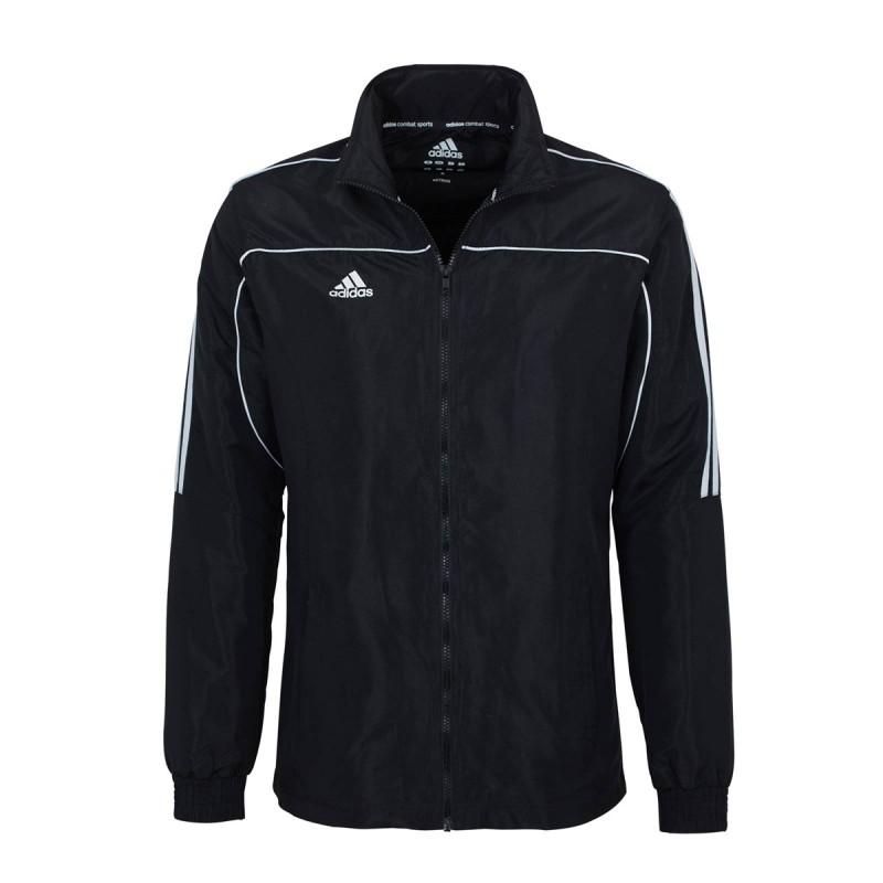 Abverkauf Adidas Trainingsjacke TR40 Black