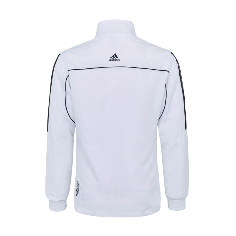 Adidas Trainingsjacke TR40 White